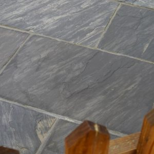 Antique Grey Indian Sandstone